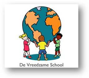 logo vreedzame school